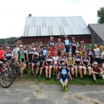 Photo 2 MIT Cycling - MTB
