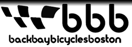 Back Bay Bicycles