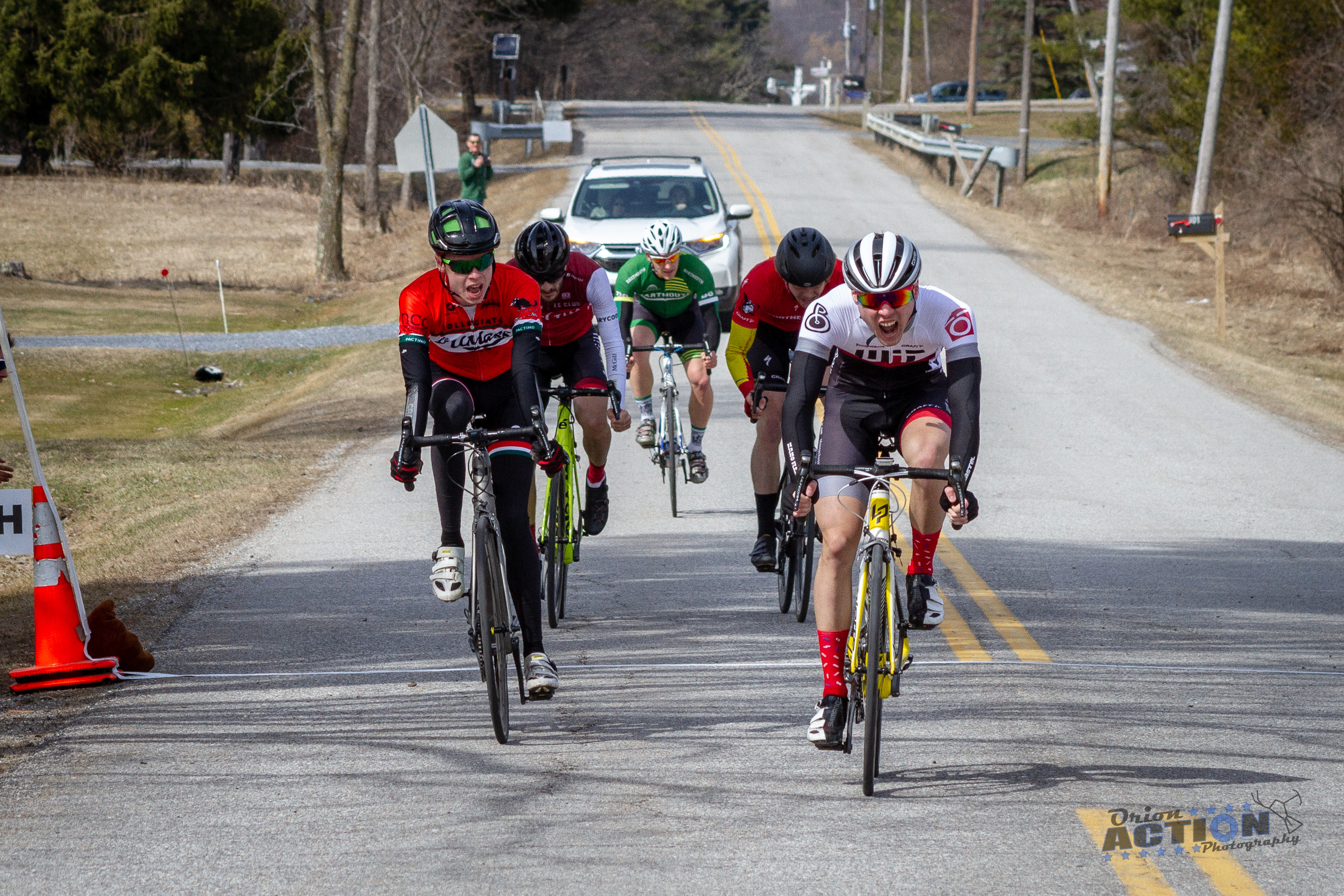 Race Reports | MIT Cycling Team Blog